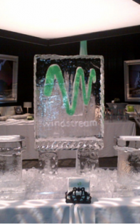 Corporate Ice Logo