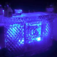 Functional Ice Bar