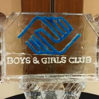Boys and Girls Logo